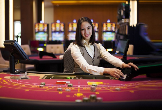 Casino dealing job gambling site that takes paypal
